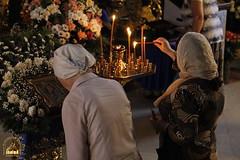 """Commemoration Day of the Smolensk Icon of the Mother of God """"Hodegetria"""" / Праздник иконы Пресвятой Богородицы Смоленской Одигитрии (26)"""