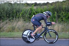 DSC_0138 (Team Lotus1) Tags: hinckley crc tuesday 10 timetrial k4110 k4125 lutterworth coventry bike leicester forest lfcc