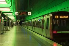 colored underground (hph46) Tags: hafencityuniversitt hamburg ubahn u4 deutschland germany sony alpha7r
