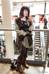 Hiccup & Toothless (goopie) Tags: 2016 canada comicconvention convention cosplay dragon dragontrainer fanexpo fanexpo2016 fanexpocanada fanexpotoronto hiccup howtotrainyourdragon metroconventioncentre toothless toronto