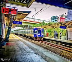 2016829 0936 () Tags:    trainstation tra traincars tainan taiwan taiwanese