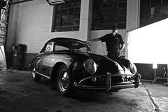 AMMO Porsche Speedster