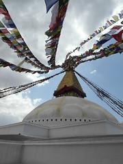 Bodnath stpa (virole_bridee) Tags: nepal asia buddha stupa buddhism kathmandu asie himalaya npal bouddhisme bodnath bouddhanath katmandou chrten stpa chenpo chrtenchenpo