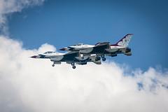Wings Over Wayne '15 (R24KBerg Photos) Tags: plane canon military airplanes airshow airforce usaf afb 2015 goldsboronc seymourjohnson seymourjohnsonafb wingsoverwayne