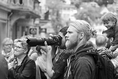 Long Lense (hdzimmermann) Tags: camera lens fotografieren photograph stgallen kamera objektiv teleobjektiv aufgetischt