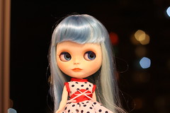 IMG_8193 (Emma Wolf) Tags: doll bjd customblythe obitsucustom classydoll dimdolllarina mystickids zinnadollmore