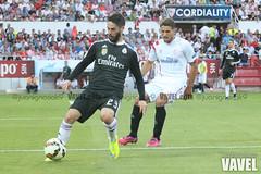 Sevilla - Real Madrid 052 (VAVEL España (www.vavel.com)) Tags: sevilla 1415 realmadrid sevillafc isco realmadridcf primeradivisión ligabbva jornada35 diogofigueiras juanignaciolechuga