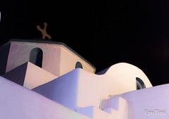 _DSC0078 (epistimigallery) Tags: street door old city travel blue windows light sky moon white church yellow statue bar club night vintage dark island doll market photos pics lion bikes retro fullmoon greece paros cyclades maniqque