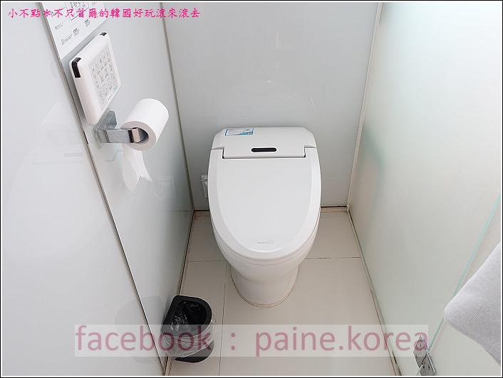 明洞Lookhome Guesthouse (15).JPG