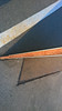 Simulacrum . Geometry (Iktorija) Tags: shadow construction rust geometry ground orrange