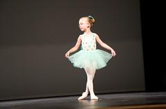 5/100: my girl! (bookgrl) Tags: ballet girl dance evelyn daughter dancer dressrehearsal 100daysofsummer