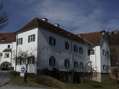Schloss Hartberg, Hartberg, Austria (Norbert Bnhidi) Tags: austria hartberg castle sterreich autriche ustria oostenrijk  ausztria styria steiermark estiria styrie stiria estria stiermarken  stjerorszg