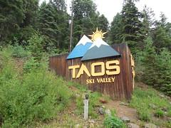 Taos Ski Valley (jimmywayne) Tags: ski newmexico carson resort highpoint nationalforest highest wheelerpeak taoscounty taosskivalley
