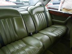 1980 Rolls Royce Camargue (Rorymacve Part II) Tags: auto road bus heritage cars sports car truck automobile estate transport rollsroyce historic motor saloon compact roadster camargue motorvehicle rollsroycecamargue