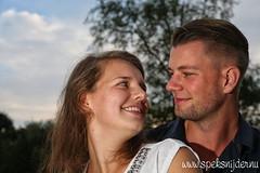 Hannah & Manoach (Manuel Speksnijder) Tags: stadspark park loveshoot hannah manoach schothorst outdoor love