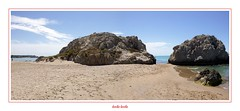 I colori della Sicilia - 26 (Jambo Jambo) Tags: licata agrigento sicilia sicily italia italy panorama landscape mare spiaggia sea beach seascape panasonicdmcft25 jambojambo falconara butera