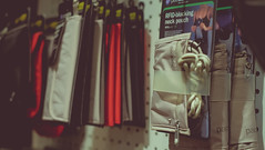 pacsafe store in philippines (22 of 38) (Rodel Flordeliz) Tags: pacsafe pacsafebags bags travellingbags backpack bag shoulderbag beltbags wallet glorietta5 event launch thieves safe rfid