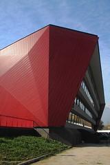 Facso726 (cti_chile) Tags: facultad cienciassociales arquitectura building universidaddechile universitycampus