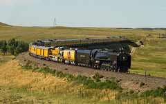 Terry Ranch (Max Wipperman) Tags: uprr union pacific steam 844 northern railfan railroad trains canon wyoming colorado passenger upsteam heritage unit cheyenne wy