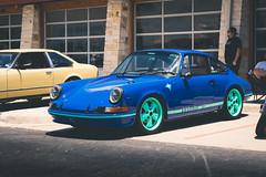 911 Profile (Saood Altaf) Tags: carshow cars skyline nissan mazda rx7 mustang beetle rs5 audi ford lamborghini gallardo rosso r33 s550 miata track functional aircooled porsche 911 toyota celica classics modela