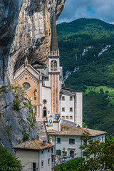 """Madonna della Corona • <a style=""""font-size:0.8em;"""" href=""""http://www.flickr.com/photos/58574596@N06/28320822593/"""" target=""""_blank"""">View on Flickr</a>"""