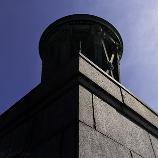Perry Victory Tower and Memorial