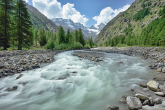 Valnontey (Andrea Zille) Tags: valnontey corsidacqua fiumi torrenti