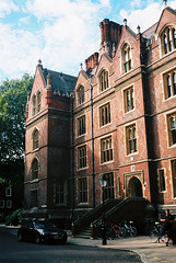 Lincoln's Inn Old Square (Matthew Huntbach) Tags: lincolnsinn oldsquare london wc2 buildings