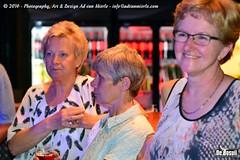 2016 Bosuil-Het publiek bij de 30th Anniversary Steady State 17