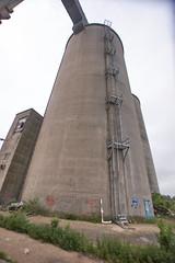 British Sugar Ipswich_13 (Landie_Man) Tags: none british sugar ispwich factory refinery glucose urbex disused sussex suffolk closed explore industry industrial food urbanexploration urbanexplore