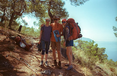 2016-05-09_00005.jpg (pfedorov) Tags: turkey thelycianway lycianway turkeyonfilm onfilm film canoneos3 eos3 kodak backpack backpacker backpacking nature adventure camping camp