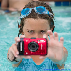 100 Days of Summer #79 - Portrait (elviskennedy) Tags: 100daysofsummer blue camera child chlorine drip drop eggharbor elvis elviskennedy eyes fingers goggles hottub kennedy kid leica leicasl model olympus photograph photographer photography picture pool portrait professional red serious sl smile subject summer water wet whirlpool wi wisconsin woman wwwelviskennedycom