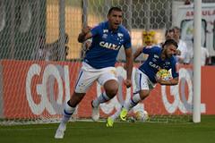 Belo Horizonte - MG - 14/08/2016 - Campeonato Brasileiro A 2016, Cruzeiro x Coritiba (agenciafotro) Tags: abila
