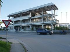 Aiwo hotel.