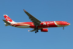 Airbus A330 Air Asia x 9m-xxt (totoro - David D.) Tags: xcintillating phoenix livery xcintillatingphoenix airbus a330 air asia 9mxxt airasiax avion avions airplanes airplane spotting ciel sky aronef wing wings aile ailes plane planes moteur engine aircraft aviation aroport avgeek aviationgeek dcollage geek jumbo land landing piste roulage runway taxiway takeoff takingoff voyage vol atterrissage airport canon canoneos canoneos70d 70d 70dcanon 740 70deos eos70deos eos70d airbusa330 airbusa330300 a330300 330 330300 aroportparis aroportcdg aroportroissy france lfpg parischarlesdegaulle paris pariscdg roissy roissycharlesdegaulle