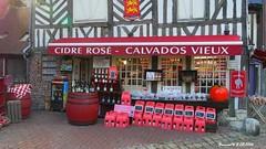 Les produits du Terroir Normand (Barnie76@ , on) Tags: boutique cidre calvados produitsterroir honfleur normandie calavdos