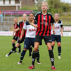 Lewes FC Ladies 1 Tottenham 6 18 09 2016-5663.jpg (jamesboyes) Tags: lewes ladies womens soccer football tottenham hotspur spurs fawpl fa