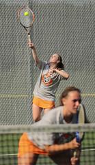 IMG_9224 (milespostema) Tags: school girls high michigan tennis rockford