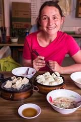 Buns et Dumplings bien mérités