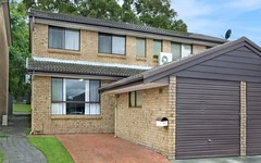 36/34 Ainsworth Crescent, Wetherill Park NSW