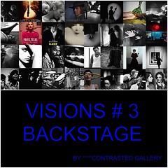 VISIONS # 3 (annalisa ceolin) Tags: backstage manueldiumenjó contrastedgallery visions3 annalisaceolin