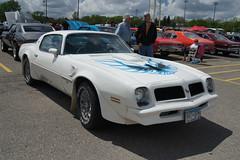 1976 Pontiac Trans Am (DVS1mn) Tags: show cars car wcc swap meet carshow willmar 2015 wilmar willmarcarclub willmarcarshowswapmeet2015