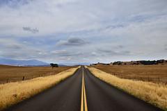 Head East (Marc Briggs) Tags: vanishingpoint highway santaynez blacktop santaynezvalley armourranchroad dsc27883aw
