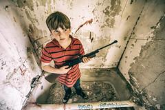 Jackson (Thomas Hawk) Tags: california usa abandoned america jack graffiti gun unitedstates unitedstatesofamerica jackson bathtub byron bbgun fav10 byronhotsprings