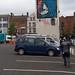 Street Art In Belfast [May 2015] REF-104707