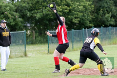 "LL15 Hilden Wains vs. Neunkrichen Nightmares 30.05.2015 020.jpg • <a style=""font-size:0.8em;"" href=""http://www.flickr.com/photos/64442770@N03/18317121071/"" target=""_blank"">View on Flickr</a>"