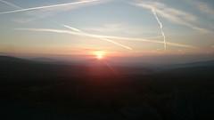 Sunset Over Sally's Gap. (Craig Dowdall) Tags: ireland sunset beautiful sony gap sally z2 207 xperia