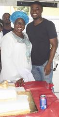 KareemotSalvador_23 (Jaafar Williams) Tags: miami nigeria muslims yoruba nigerians lagosians canonfd24mm yorubapeople nigerianmuslims