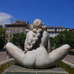 Bastia (pineider) Tags: italy france milan girl europa europe italia boobs euro titts corsica topless tette bastia