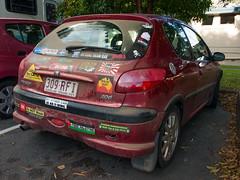 Coolangatta Show 'N' Shine (max_wedge) Tags: show cars car shine 206 gti peugeot carshow hotrods streeter showandshine streetmachine coolongatta